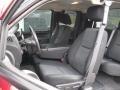 GMC Sierra 1500 SLE Extended Cab 4x4 Sonoma Red Metallic photo #15