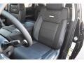 Toyota Tundra Platinum CrewMax 4x4 Midnight Black Metallic photo #7