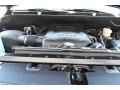 Toyota Tundra Platinum CrewMax 4x4 Midnight Black Metallic photo #33