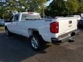 Chevrolet Silverado 2500HD Work Truck Crew Cab 4WD Summit White photo #3