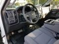 Chevrolet Silverado 2500HD Work Truck Crew Cab 4WD Summit White photo #6