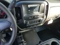 Chevrolet Silverado 2500HD Work Truck Crew Cab 4WD Summit White photo #9