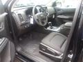 Chevrolet Colorado LT Crew Cab 4x4 Black photo #3