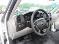 GMC Sierra 1500 Regular Cab Summit White photo #16