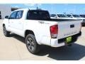 Toyota Tacoma TRD Sport Double Cab Super White photo #6