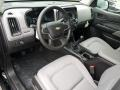 Chevrolet Colorado WT Extended Cab Black photo #7