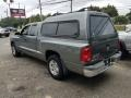 Dodge Dakota SLT Club Cab Mineral Gray Metallic photo #2