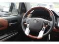 Toyota Tundra 1794 Edition CrewMax 4x4 Super White photo #27
