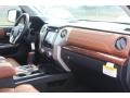 Toyota Tundra 1794 Edition CrewMax 4x4 Super White photo #32