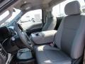 Ford F150 XL Regular Cab Lithium Gray photo #12
