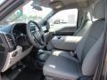 Ford F150 XL Regular Cab Lithium Gray photo #13