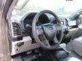 Ford F150 XL Regular Cab Lithium Gray photo #14