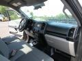 Ford F150 XL Regular Cab Lithium Gray photo #22