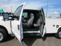 Ford F250 Super Duty XL SuperCab 4x4 Oxford White photo #36