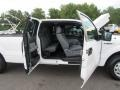 Ford F150 XL SuperCab Oxford White photo #9