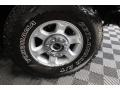 Ford F250 Super Duty XL Crew Cab 4x4 Blue Jeans Metallic photo #24