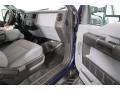 Ford F250 Super Duty XL Crew Cab 4x4 Blue Jeans Metallic photo #34