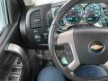 Chevrolet Silverado 1500 LT Crew Cab 4x4 Victory Red photo #11