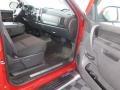 Chevrolet Silverado 1500 LT Crew Cab 4x4 Victory Red photo #29