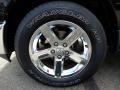 Dodge Ram 1500 SLT Quad Cab 4x4 Black photo #9