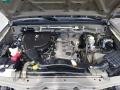 Nissan Frontier XE King Cab Granite Metallic photo #20