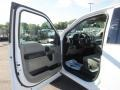 Ford F250 Super Duty XLT Crew Cab 4x4 Oxford White photo #13