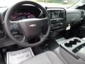 Chevrolet Silverado 2500HD Work Truck Crew Cab 4WD Summit White photo #17