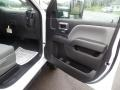 Chevrolet Silverado 2500HD Work Truck Crew Cab 4WD Summit White photo #40