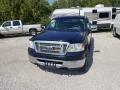 Ford F150 XLT SuperCab 4x4 Medium Wedgewood Blue Metallic photo #3