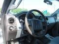 Ford F250 Super Duty XL SuperCab 4x4 Oxford White photo #18