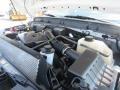 Ford F250 Super Duty XL SuperCab 4x4 Oxford White photo #38