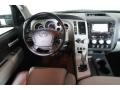 Toyota Tundra Limited Double Cab 4x4 Black photo #18
