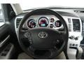 Toyota Tundra Limited Double Cab 4x4 Black photo #21
