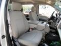 Ford F150 XLT SuperCrew Ingot Silver photo #12
