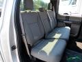Ford F150 XLT SuperCrew Ingot Silver photo #13