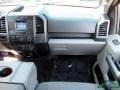 Ford F150 XLT SuperCrew Ingot Silver photo #15