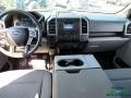 Ford F150 XLT SuperCrew Ingot Silver photo #25
