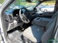 Ford F150 XLT SuperCrew Ingot Silver photo #28