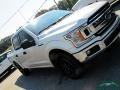Ford F150 XLT SuperCrew Ingot Silver photo #32