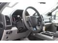 Ford F250 Super Duty XLT Crew Cab 4x4 Agate Black photo #13