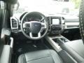 Ford F250 Super Duty Lariat Crew Cab 4x4 Ingot Silver photo #9