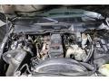 Dodge Ram 2500 Big Horn Quad Cab 4x4 Mineral Gray Metallic photo #31