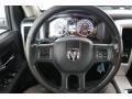 Dodge Ram 1500 Sport Crew Cab 4x4 Mineral Gray Metallic photo #18
