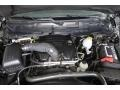 Dodge Ram 1500 Sport Crew Cab 4x4 Mineral Gray Metallic photo #29