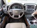 Chevrolet Silverado 1500 LTZ Crew Cab 4x4 White Diamond Tricoat photo #15