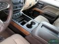 Chevrolet Silverado 1500 LTZ Crew Cab 4x4 White Diamond Tricoat photo #25