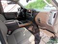 Chevrolet Silverado 1500 LTZ Crew Cab 4x4 White Diamond Tricoat photo #29