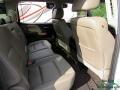 Chevrolet Silverado 1500 LTZ Crew Cab 4x4 White Diamond Tricoat photo #30