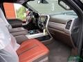 Ford F250 Super Duty King Ranch Crew Cab 4x4 Agate Black photo #32