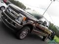 Ford F250 Super Duty King Ranch Crew Cab 4x4 Agate Black photo #33